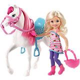 Chelsea Pony