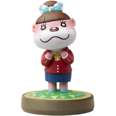 amiibo Figur Karlotta (Animal Crossing)