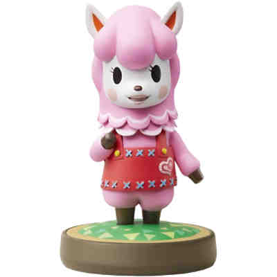 amiibo Figur Rosina (Animal Crossing)