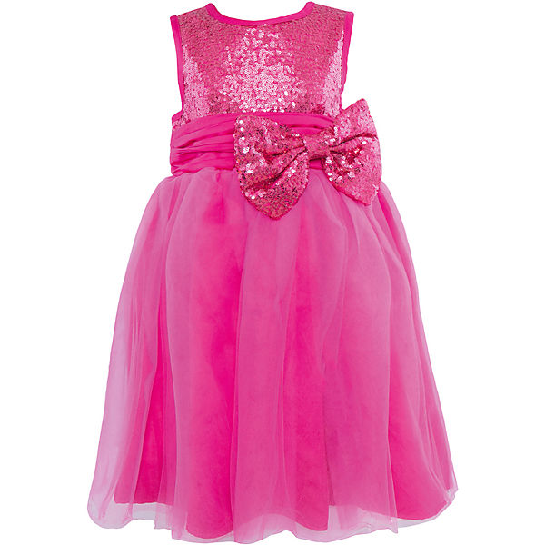 Платье Sweet Berry - розовый