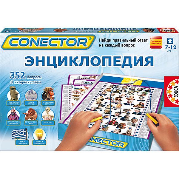 "Электровикторина ""Энциклопедия"", Educa"