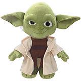 Мягкая игрушка Йода, 18 см, Звездные войны