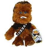 Мягкая игрушка Чубакка, 18 см, Звездные войны