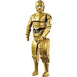 """Яйцо-трансформер """"C 3PO"""", Звездные войны"""