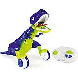 """Интерактивный динозавр """"Эволюция"""", Dino Zoomer, Spin Master"""
