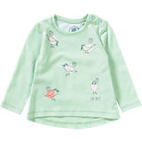 Baby Langarmshirt für Mädchen