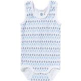 Baby Body für Jungen Organic Cotton