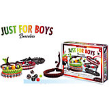 Набор по созданию браслетов, для мальчиков