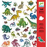 """Наклейки """"Динозавры"""""""