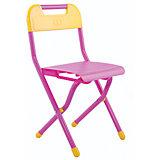Розовый стул (2-5 лет), Дэми
