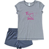 Schlafanzug für Mädchen