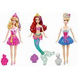 """Кукла """"Принцессы Дисней"""" (Золушка, Ариэль, Аврора), в ассортименте"""