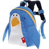 Rucksack Pinguin