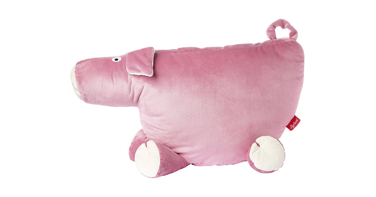Kissen Schwein