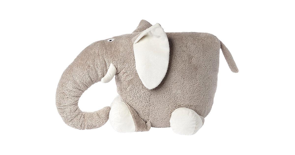 Kissen Elefant