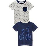 NEXT T-Shirt Doppelpack für Jungen