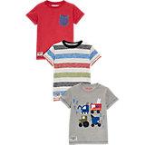 NEXT T-Shirt im 3er Pack für Jungen
