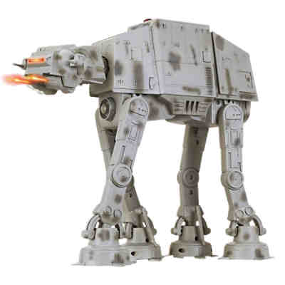 RC U-Command AT-AT