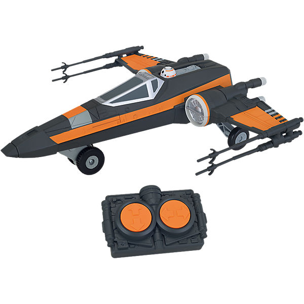 RC ferngesteuerter Poe`s X-Wing Fighter