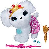Белая собачка: Модные зверята, FurReal
