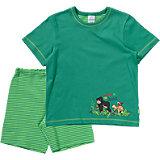 Schlafanzug für Jungen Wild Friends