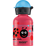 Alu-Trinkflasche Bee & Friends, 300 ml