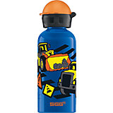 SIGG Trinkflasche Roadwork, 0,4 l