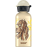 SIGG Trinkflasche Horse Family, 0,4 l