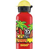 SIGG Trinkflasche Banana Boat, 0,4 l