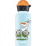 SIGG Trinkflasche Die Eiskönigin Olaf, 0,4 l