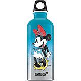Alu-Trinkflasche Minnie Mouse, 600 ml