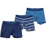 Shorts 3er-Pack für Jungen