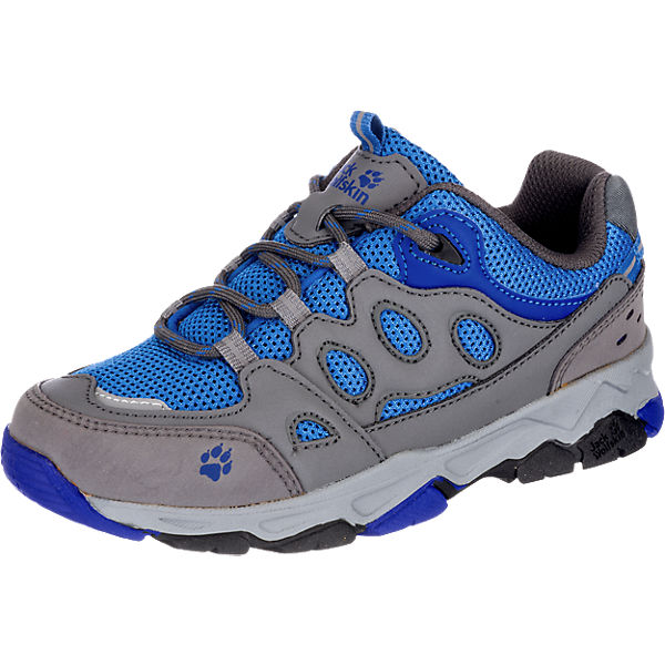 JACK WOLFSKIN Kinder Outdoorschuhe MTN ATTACK