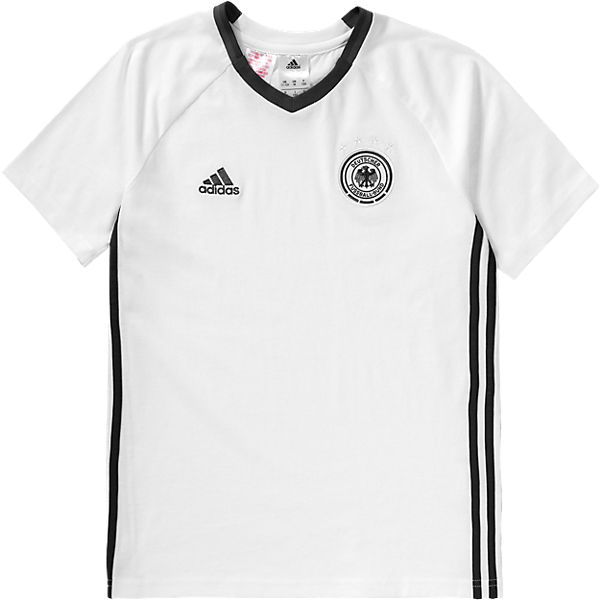 DFB Fan T-Shirt für Kinder