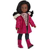 Кукла Нора, 32 см, Paola Reina
