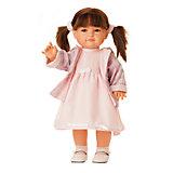 Кукла Паола, 42 см, Paola Reina