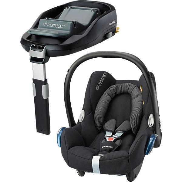 Maxi Cosi Testberichte Babyschale