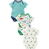 NEXT Baby Body im 3er Pack für Jungen