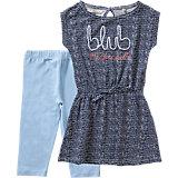 Kinder Set Kleid + Leggings