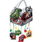 Pinata Marvel Avengers Assemble