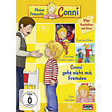 DVD Meine Freundin CONNI 09 - Conni geht nicht mit Fremden mit