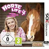 3DS Horse Life 4: Mein Pferd, mein Freund, mein Champion