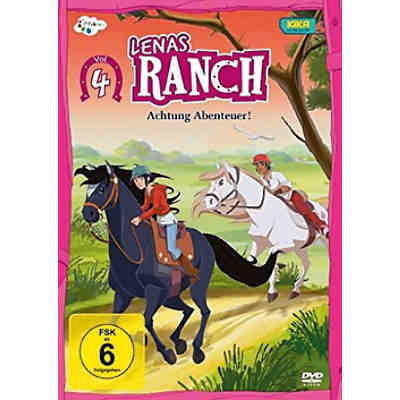DVD Lenas Ranch 04