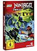 DVD LEGO: Ninjago - Season 5.2