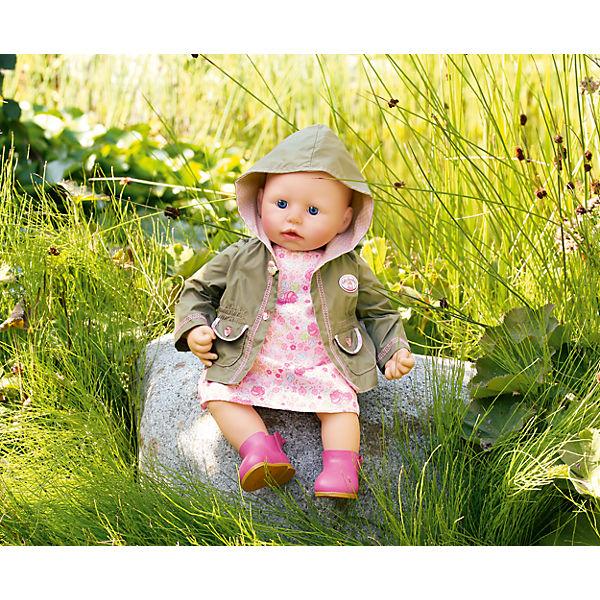 Одежда демисезонная, Baby Annabell