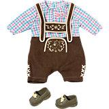 BABY born Classic Oktoberfest Lederhose