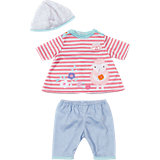 my first Baby Annabell® Spiel-Outfit gestreiftes Shirt, 36 cm
