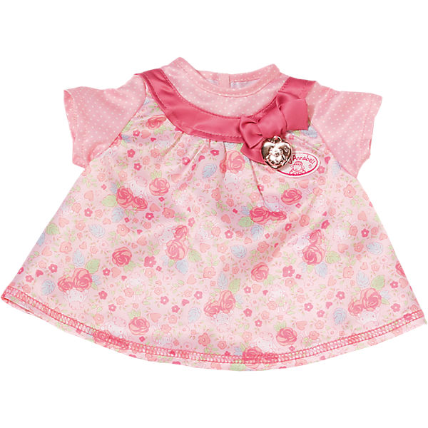 Baby Annabell® Kleid, rosa