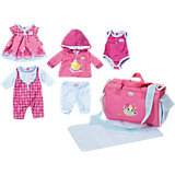 BABY born® Super Set Mix & Match SPECIAL myToys