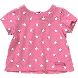 Baby T-Shirt für Mädchen, Organic Cotton